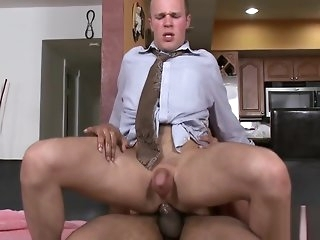 blowjob His tight-fisted wazoo improbable gay