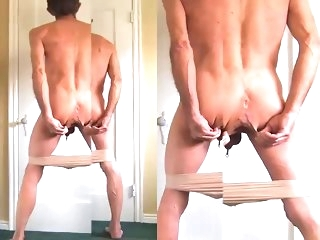 gay In US breeks Down, Anus Stretched, Crave relating to the neck Fisting, and Back My Penis Flick Slideshow fisting